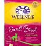 Wellness Recalls Dry Dog Food