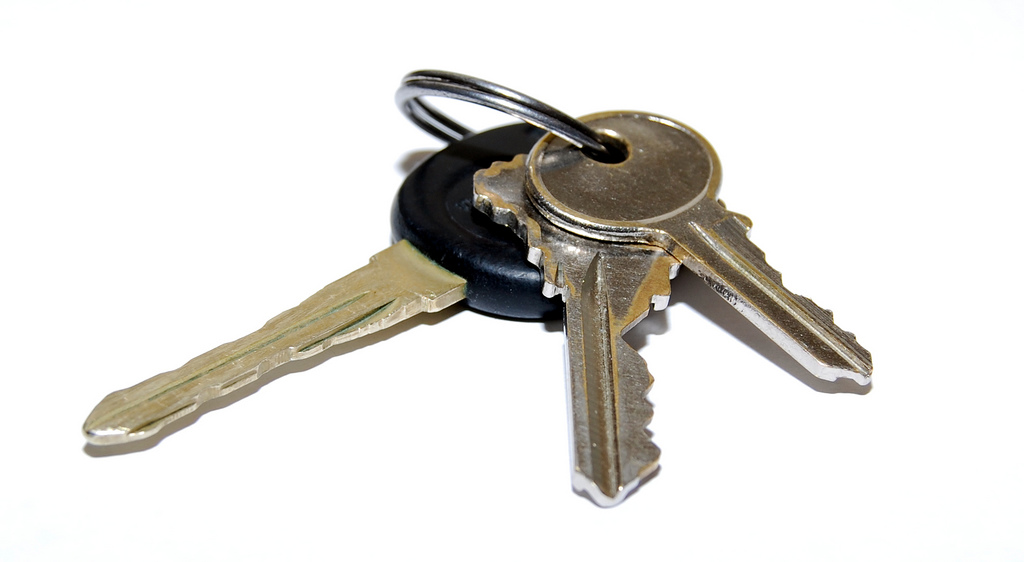 Safety of Client Keys